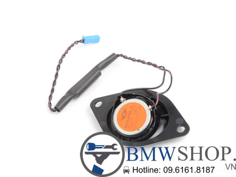 treble center bmw mini couper2