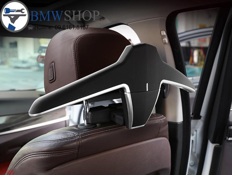 Móc treo oto BMW