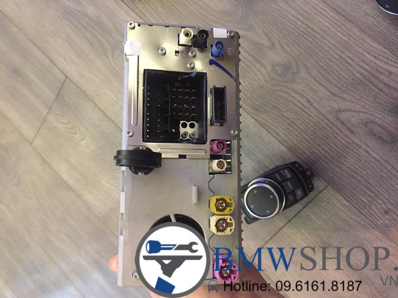 BMW NBT 2 Evo with GPS for BMW F10 F11 5 series3